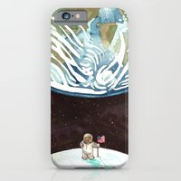 Bear On The Moon iPhone 6 Slim Case