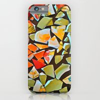 iPhone & iPod Case featuring Mosaic by Maggie Dylan