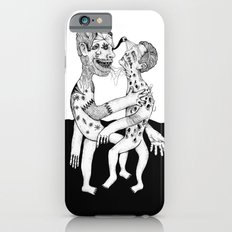 psychedelic people Slim Case iPhone 6s