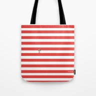 Dude.. I'm Right Here Tote Bag