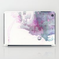 Peace  (In the White of Day) iPad Case