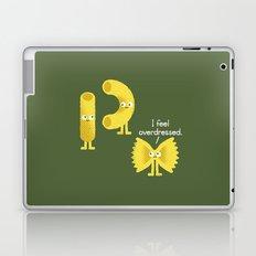 Pasta Party Laptop & iPad Skin