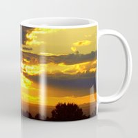 Sunset Splendor Mug