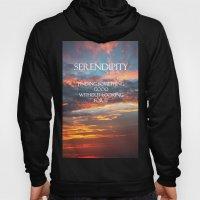 Serendipity Hoody