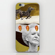 older dreams iPhone & iPod Skin