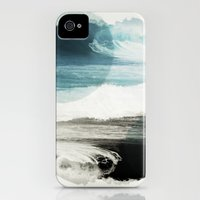 iPhone Cases featuring Nalunani by .eg.