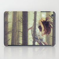 Let Me Go iPad Case
