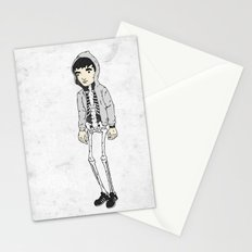 Donnie Stationery Cards