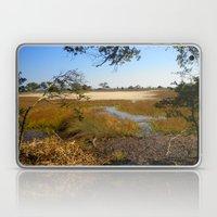 Beautiful Swamp Laptop & iPad Skin