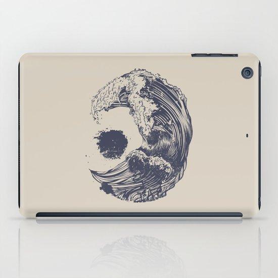Swell iPad Case
