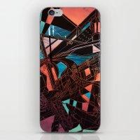 Mima Kojima iPhone & iPod Skin