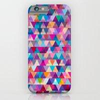 Mix #569 iPhone 6 Slim Case