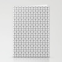Geometrix 02 Stationery Cards