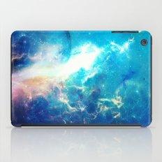Stars Painter iPad Case