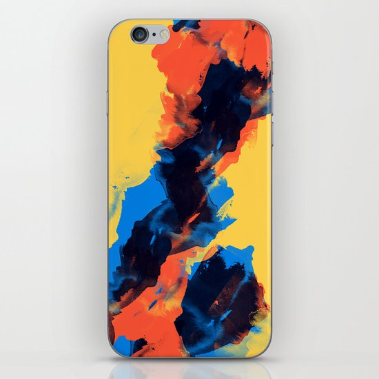 Tectonic iPhone & iPod Skin