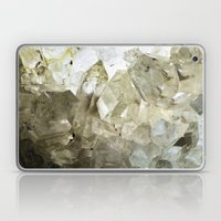Crystalline Laptop & iPad Skin