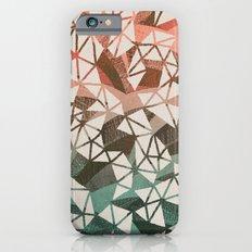 Geometry Jam iPhone 6 Slim Case