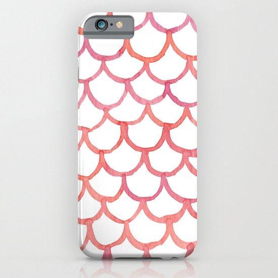 Scalloppy iPhone & iPod Case