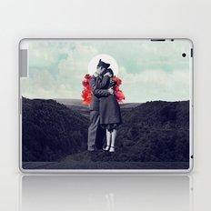 Hold My Breath Laptop & iPad Skin