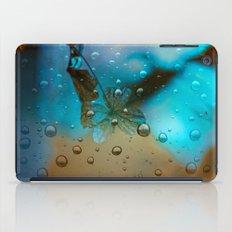 Rain Drops Keep Fallin iPad Case