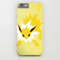 Jolteon iPhone 6 Slim Case