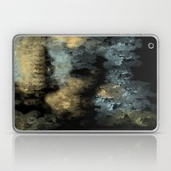 Laptop & iPad Skin featuring Textured Metal by Jessielee