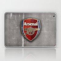 Arsenal Laptop & iPad Skin