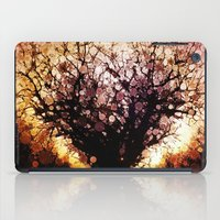 Tree Of Love iPad Case