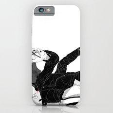 Cough it Up iPhone 6 Slim Case