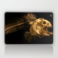 Remnants I Laptop & iPad Skin