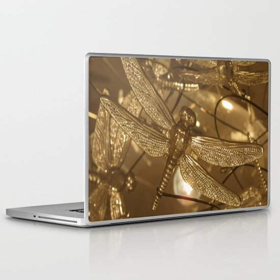 Fragile Laptop & iPad Skin