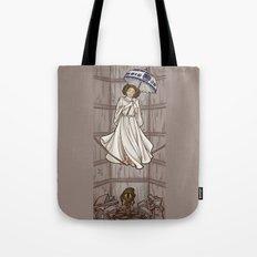 Leia's Corruptible Mortal State Tote Bag