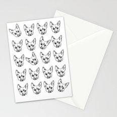 Fonzy Fonzy Fonzy Stationery Cards