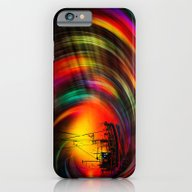 Time Tunnel 3 iPhone 6 Slim Case