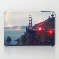Frisco iPad Case