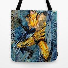 Wolverine Japan Forest Tote Bag