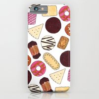 I love Biscuits iPhone 6 Slim Case