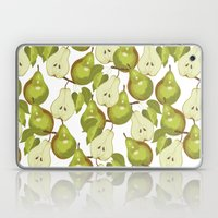 Pears Pattern Laptop & iPad Skin