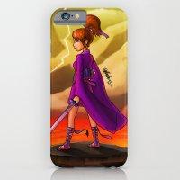 Venus Princess iPhone 6 Slim Case