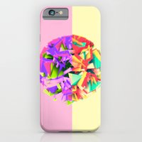 iPhone & iPod Case featuring veranica by Calca
