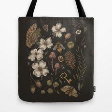 Nature Walks Tote Bag