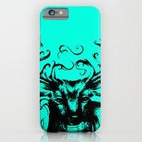 Deer Color iPhone 6 Slim Case