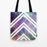 Spacey Tote Bag