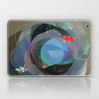 the abstract dream 13 Laptop & iPad Skin