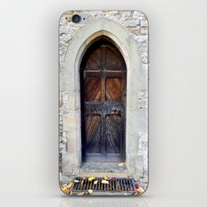 Home At Last . . . iPhone & iPod Skin