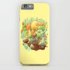 Cloud City iPhone 6 Slim Case