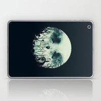 Halloween Town Laptop & iPad Skin