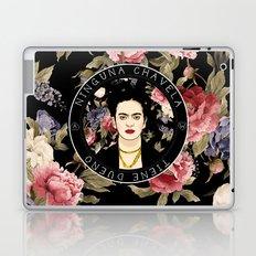 Ninguna Chavela Tiene Dueño Laptop & iPad Skin