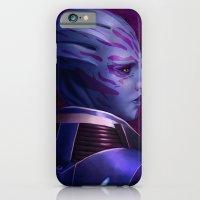 Mass Effect: Tela Vasir iPhone 6 Slim Case