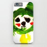 Sister Satine iPhone 6 Slim Case